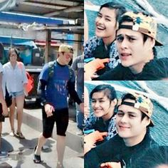 Saturdate ♥♥♥ Going to beach with the Fam.  Everyday I Love You NOW SHOWING! 16 MILLION Php in first day  Certified Mega BlockBuster Hit!  Follow me LizQuens ♥ #NationalILoveYouDay #October28IsNationalILoveYouDay #EverydayILoveYou #pushawardslizquens #LizQuen #TeamForever #EnriqueGil #LizaSoberano