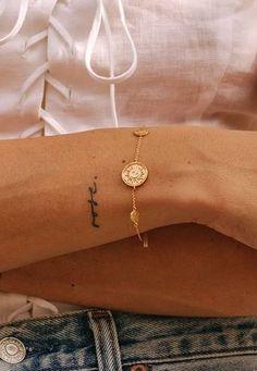Mini Tattoos, Get A Tattoo, Amelie, Tatting, Piercings, Ink, Jewellery, Bracelets, Quotes