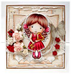 La-La Land Crafts Blog: Valentine's Day Release SHOWCASE!!