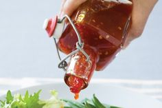 It's easy to make your own tasty Thai-style sauce.
