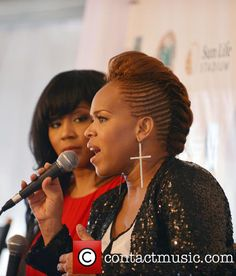 Tina Campbell Hairstyles My hair style i want on pinterest mary mary ...