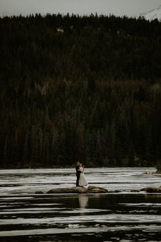 Winter Pyramid Lake Resort Wedding in Jasper, Alberta. Photography by Teller of Tales Photography. Bride And Groom Pictures, Wedding Pictures, Wedding Ideas, Jasper Alberta, Wedding Reception Seating, Forest Wedding, Dream Wedding, Lake Photos, Lake Resort