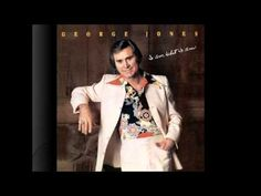 George Jones ~ Homecoming In Heaven