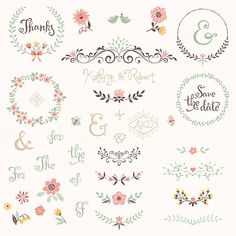 See a rich collection of Illustrations/Clip-Art images, photos or vectors for any project. Explore quality Illustrations/Clip-Art pictures, illustrations from top photographers. Label Templates, Templates Printable Free, Wedding Address Labels, Wreath Drawing, Wedding Illustration, Laurel Wreath, Free Vector Graphics, Bullet Journal Inspiration, Free Wedding