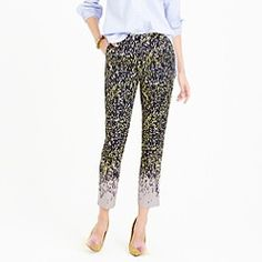 d5f0f638 Women's New Arrivals : Dresses, Shoes & More | J.Crew Work Pants