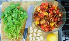 Making the world's hottest pepersauce (hot sauce). Click to learn how.