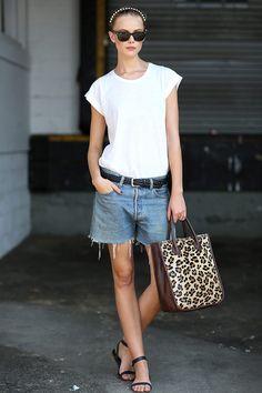 Moda en la calle street style inspiracion verano 2013 | Galería de fotos 108 de 142 | VOGUE