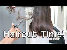 Girl's Third Major Haircut! | #piecesofm