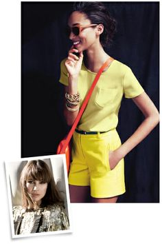 neon colors #r29summerstyle