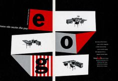 Vintage graphic design from TypeToy