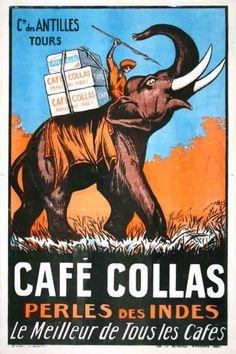 Café Collas (1927).