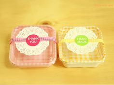 Food container lunch box 5 set - mini