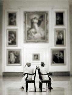 art matters | ZsaZsa Bellagio - Like No Other