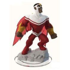 Figurine DISNEY Infinity 2.0 Falcon