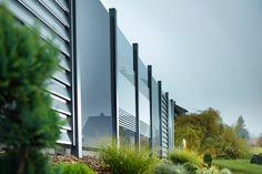 Windschutz Uri ZAUNZAR · Safety GlassBalconyGarten