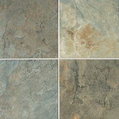 Woodland Verde FS96 Daltile porcelain.  Entryway, half bath, laundry and master bath.