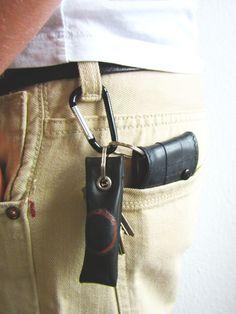 #hipster #tubnub keyfob + tiny money bag made of #bicycle inner #tube