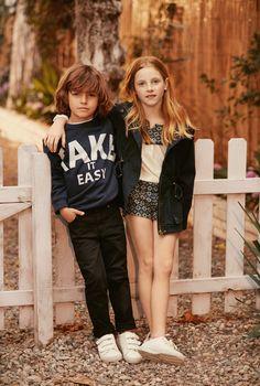 KIDS SPRING 16 - FRIENDSHIP NEVER ENDS - LEFTIES