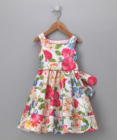zulily dress