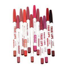 12pcs Colors Professional Lipliner Makeup Lip Liner Pen Pencil 15CM Waterproof | Health & Beauty, Makeup, Lips | eBay!