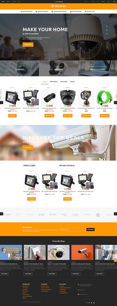 Dating site template bike parts websites templates wordpress adult with horny free Web Design, Page Design, Layout Design, Web Layout, Graphic Design, Template Web, Wordpress Template, Templates, Security Gadgets