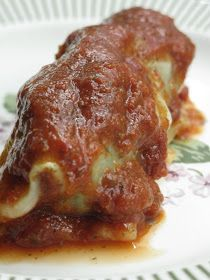 Eat'n Vegan In Toronto: Recipe Catch Up, and Vegan Cabbage Rolls