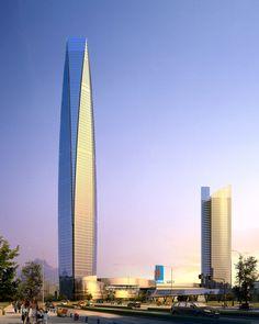 Pelli Clarke Pelli Architects chosen to design PetroVietnam headquarters