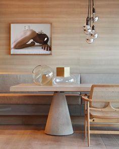 "898 Likes, 31 Comments - Yamagata Arquitetura RJ | SP (@yamagataarq) on Instagram: ""Detalhe da nossa Casa NIWA para @casacor_oficial Sofá ensaio do Studio @nadaseleva para…"""