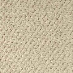 POWER POINT, NEW PUTTY Pattern Active Family™ Carpet - STAINMASTER®
