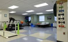 Image result for physical therapy room design Activity Room, Clinic Design, Shade Trees, Physical Therapy, Social Work, Physics, Health Care, Centre, Image