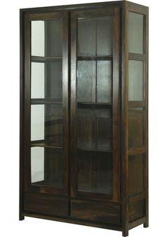 #Möbel #Regal China Cabinet, Storage, Furniture, Home Decor, Indian, Shelf, Deco, Purse Storage, Crockery Cabinet