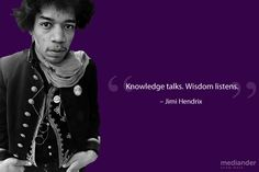 Jimi Hendrix | Mediander | Connects