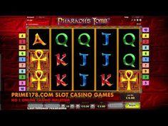 Casino online slots wptv