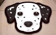 8 Cutest Dalmatian Gifts for Dalmatian Lovers Cute Cushions, Cushions On Sofa, Dog Lover Gifts, Dog Lovers, Puppy Face, Ceramic Cups, Dalmatian, Bobble Head, Floor Rugs