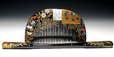 Some Lovely Combs on Ebay | Barbaraanne's Hair Comb Blog