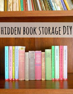 Transform A Simple Paper Mache Box Into A Secret Storage Space Which Looks  Like Vintage