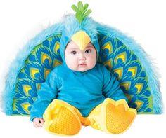 disfraces-para-bebes-pavo-real