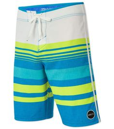 a6e309418aa Shop for Men's O'Neill Hyperfreak Heist Boardshort Bright Blue. Get free  delivery at Overstock - Your Online Men's Clothing Shop!