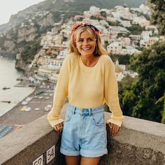 Cute outfit inspiration vintage vibes vacation mood fitz & h Stylish Outfits, Cute Outfits, Fashion Outfits, Stylish Clothes, Outfit Vintage, Fitz Huxley, Looks Party, Outfit Look, Outfit Goals