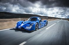 EcoBoost Radical RXC Is Your Daytona Prototype For The Street