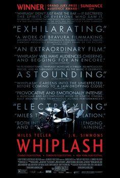Whiplash - not playing anywhere near wilmington n.c.  ......... this bites
