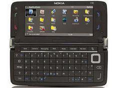 Nokia E90 Communicator (2007)