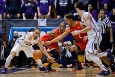 Is this the worst sequence in college basketball history?