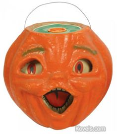 Antique 2012102812091 for vintage-halloween-decorations-are-popular-with-collectors, latest-news | Kovels.com