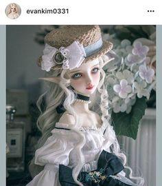 MIMO_Marina DOLLS