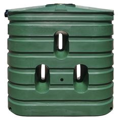 Rain barrels that are rectangular...we are going to get a few : )