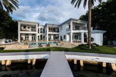 Tour a Mansion in Miami | 2016 | HGTV >> http://www.hgtv.com/design/ultimate-house-hunt/2016/master-retreats/master-retreats-glam-suite-in-miami?soc=pinterest