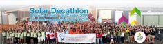Propuestas universitarias de Europa, Asia y América se disputan los cupos del primer Solar Decathlon LAC2015 www.CityCali.com
