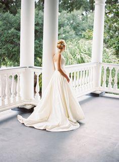 Bride. Photography: Virgil Bunao Wedding Bells, Wedding Gowns, Wedding Hair, Wedding Stuff, Wedding Wishes, Perfect Wedding, Dream Wedding, Luxury Wedding, Dreams