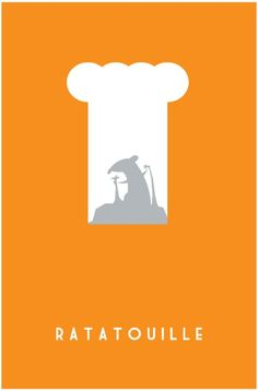 this is a minimalist poster for juice, I really like this sort of negative style, where there is no colour but you can figure out what it is.